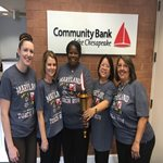 CBTC Joins the Torch Run for Special Olympics  Thumbnail