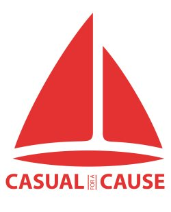 Casual for a Cause logo