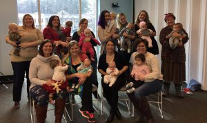 FRIDAY FOCUS: MOMs Club of St. Mary's County Image