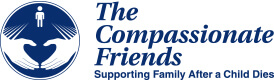 compassionate friends logo