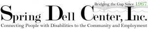 spring dell center logo