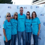 Here's some of our Community Bank team taking part in the United Way Day of Caring