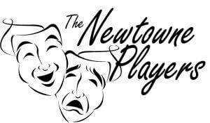 newtowne players logo