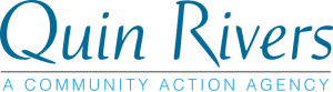 Friday Focus Quin Rivers Community Action Agency Image