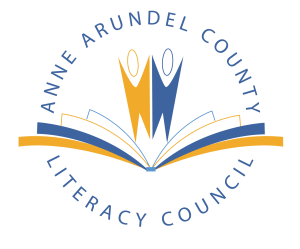 FRIDAY FOCUS: Anne Arundel County Literacy Council Image