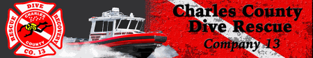 FRIDAY FOCUS: Charles County Dive Rescue, Inc.  Image