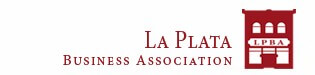 La Plata Business Association Logo