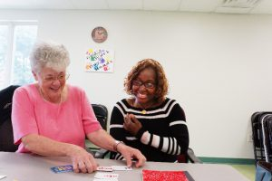 FRIDAY FOCUS: Charles County Literacy Council Image