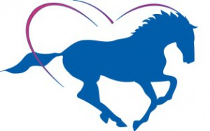therapeutic riding logo